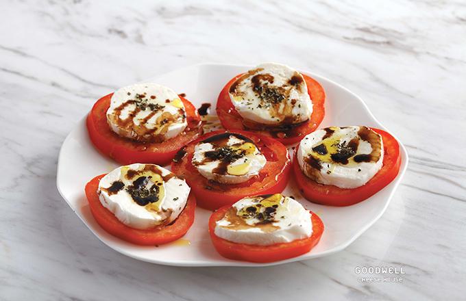 馬自瑞拉番茄