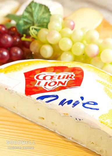 Brie 布利乳酪